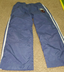 Children's Place Jersey lined Snow Pants Size 5