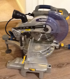 MITRE SAW make an offer