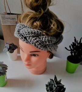 Nouveauté Knit The Change : Collection printemps/été – Bandeau