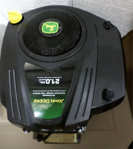 Briggs and Stratton Engine Wanted for John Deere D120