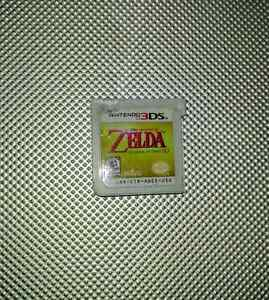 Zelda Ocarina of Time 3D for Nintendo 3DS