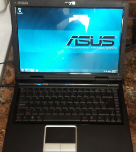 ASUS DUAL CORE IN EXCELLENT CONDITION