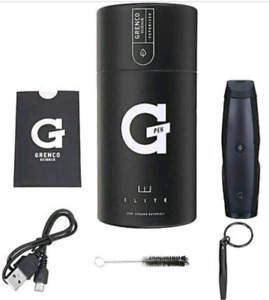 G pen elite dry herb vape