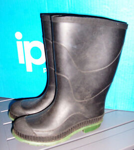 Childrens Rubber Boots - Various Sizes (See pics)