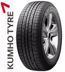 225 65 R17 KUMHO KL21 ALL SEASON TIRES 905 463 2038