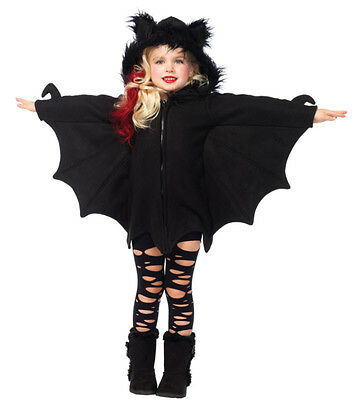 Leg Avenue - Cozy Bat Child - Leg Avenue Kids Costumes
