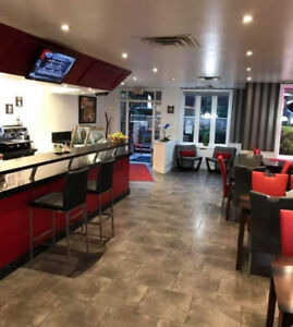 Job opportunity at cafe in Mississauga
