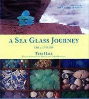 A Sea Glass Journey with Teri Hall