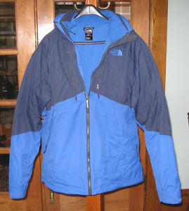 North Face Condor Tri-Climate winter jacket, Men's Lrg. Cambridge Kitchener Area image 1
