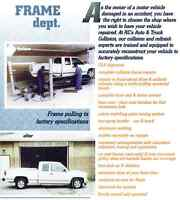 RC Auto Body Collision *OFFERING FREE QUOTES*