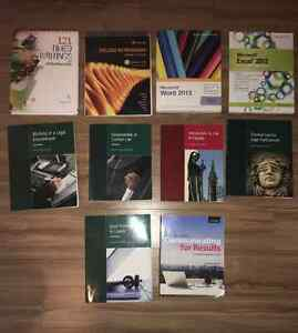 Lambton College Textbooks / Law Clerk Textbooks