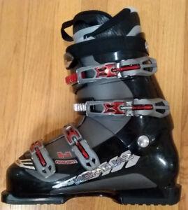 Salomon 4 Mission men's ski boots