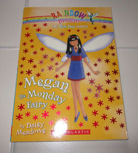 "Rainbow Magic Chapter book ""The Fun Day Fairies"" ages 6-9"