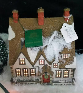Department 56 Retired Collectibles Kawartha Lakes Peterborough Area image 2