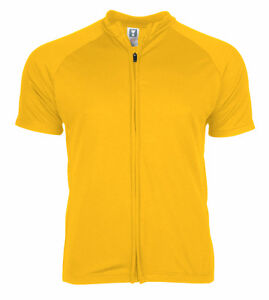 Chandail velo, Short Sleeve Cycling Jersey