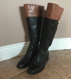 Franco Sarto Riding Boots for sale!