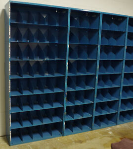 Metal Shelving for Sale
