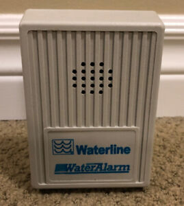 Water  lineWater Alarm Protect    house