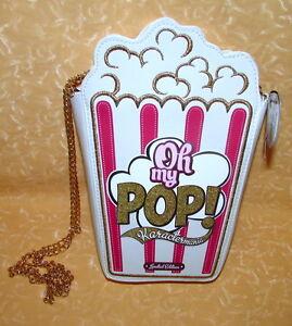 borsa pop corn