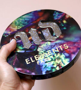 Urban Decay Palettes New