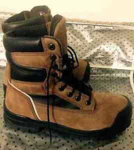 Chaussures de securité Bottes de travail Work shoes size 10