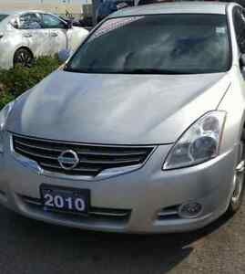 Nissan Altima 2010 2.5S for Sale