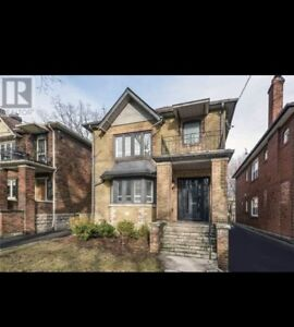 Amazing 2 Bedroom Basement unit in Foresthill Toronto