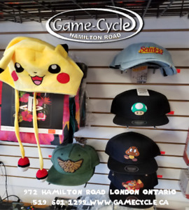 6d060a051a11f Gaming Merchandise   Game Cycle 2 London!
