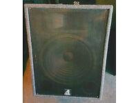 Adlib Audio AA151 Speakers