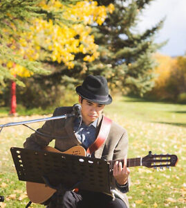 Live Music for Any Occasion (guitar and voice) Edmonton Edmonton Area image 7