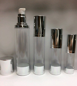 Cosmetic Airless Bottles Bouteilles Air-less