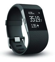 Fitbit Surge Fitness Wristband Tracker Super Watch with GPS