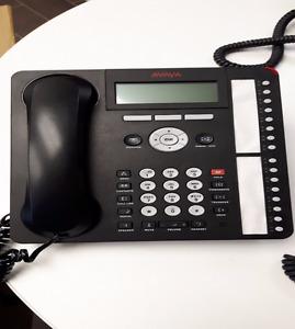 Téléphones Nortel Avaya modèles 1616 (2) et 1608 (9) 59.95$ ch