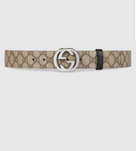 Authentic Gucci belt mens size 32 - $350