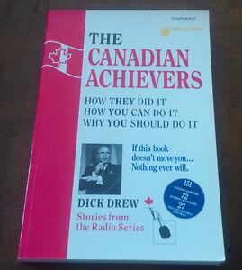 The Canadian Achievers, 1992 Kitchener / Waterloo Kitchener Area image 1