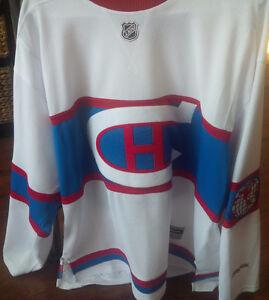 Canadiens - Chandail Classique hivernale/Winter Classic jersey
