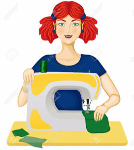 Ladies Designer Seamstress And Tailor Available
