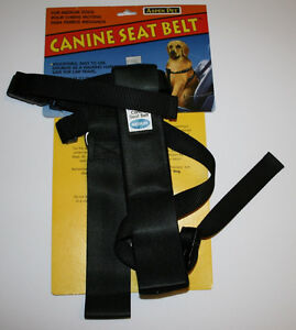 Canine Seat belt Kitchener / Waterloo Kitchener Area image 1