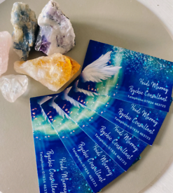 Angel Card Readings - Psychic Consultant