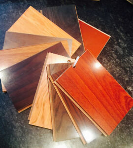 12mm AC4 Laminate Floor Sale! $2.79/sqf Delivered and Installed