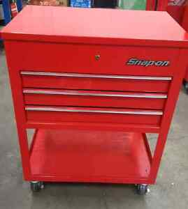 Snap on tools.  Cooler