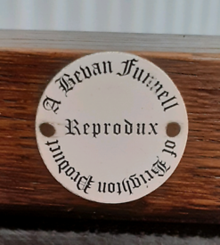 Bevan Funnell Reprodux Cabinet