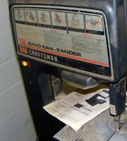 Band Saw @ A2Z ONLINE AUCTION SEPT 13-20,2017