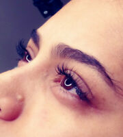 BACK TO SCHOOL PROMO ON CLASSIC EYELASH EXTENSIONS