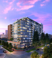 BEAUTIFUL CALLA CONDOS IN DOWNTOWN CALGARY - from low $300's
