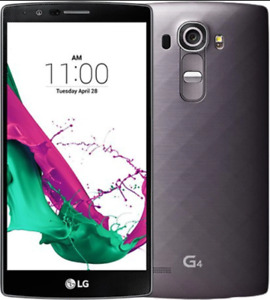 LG G4 32G Mint Condition with Otterbox