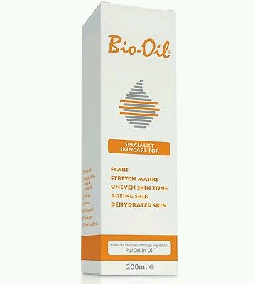 BEST PRICE! BIO-OIL SKINCARE OIL 200ML BIO OIL BIOOIL SCAR STRETCH