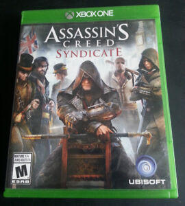 ⋙ ► ☢ XBOX One Games