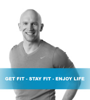 FREE SESSION! Personal Training - PERSONAL TRAINER