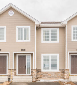DIEPPE TOWNHOME!